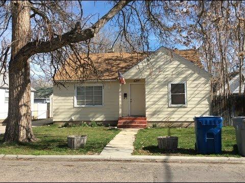 Boise Homes for Rent 2BR/1BA by Boise Property Management