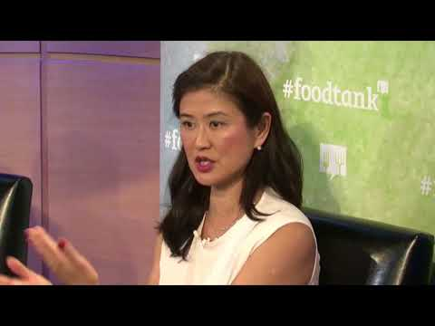 How We Can Finance Food Waste and Loss Prevention (2017 Food Tank NYC Summit Discussion)
