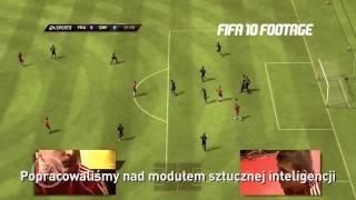 FIFA 11 - G. Paterson o bramkarzach