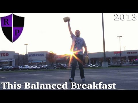 This Balanced Breakfast (Short Feature)
