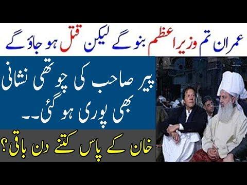 Prediction About Imran Khan | Imran Khan In Danger