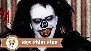 Câu Chuyện Về Laughing Jack | Nhân Vật Sát Thủ Creepypasta