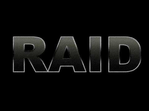 RAID - Sunrise Intro