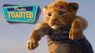 the lion king 2019 movie review double toasted reviews