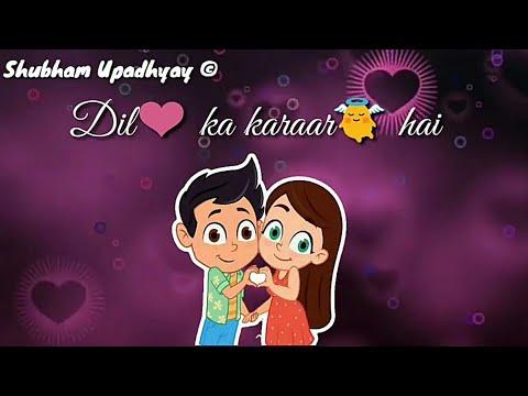 Soniye Hiriye❤ (Lyrics)||Whatsapp Status video||❤Male version ❤||Love Status||