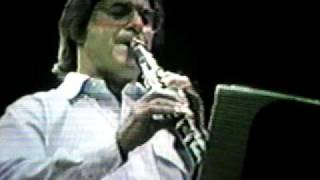 Life with Lewis Dalvit: Lewis Playing Artie Shaw Clarinet Concerto Thumbnail