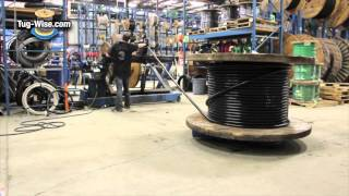 Wire & Cable Management System | Tug-wise