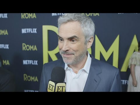 Roma: How Alfonso Cuaron's Family Reacted to Seeing His Childhood Recreated Onscreen (Exclusive)