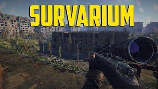 видео Survarium
