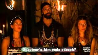 Survivor All Star - Ada Konseyi 2.Bölüm (6.Sezon 27.Bölüm)