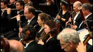 A. Dvorak: Slavonic dances No.3, Polka, A flat major