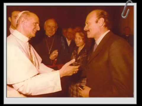 THE VATICAN BANK, THE MAFIA AND FREEMASONRY 4 OF 6