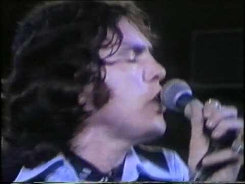 STUBBORN KIND OF FELLOW - FRANKIE MILLER (BBC Live 1978)