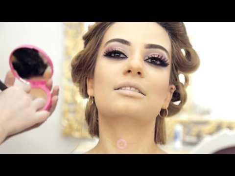 Orxideya Beauty Center ( Make Up Master Class)