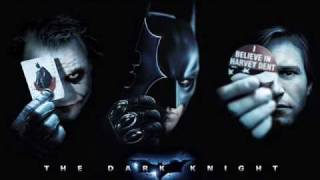 Download The best soundtrack (07) - Batman Dark Knight MP3 song and Music Video