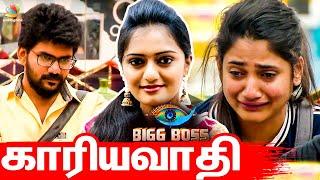 Cheran Sir'ah பாத்த கஷ்டமா இருக்கு : Aishwarya Prabhakar Interview | Losliya, Kavin | Bigg Boss 3
