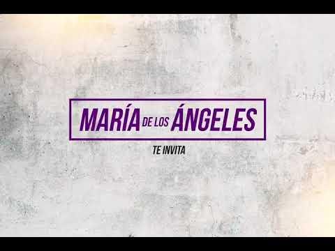 Promoción Lanzamiento de Marca de Ropa - MARIA DE LOS ANGELES DESINGS