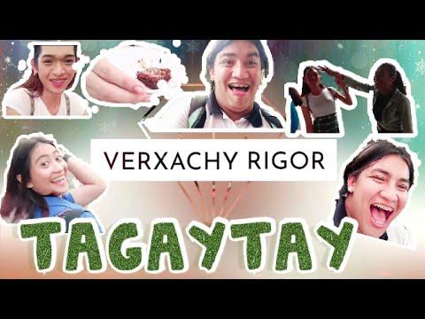FIRST VLOG | SK Invades Tagaytay