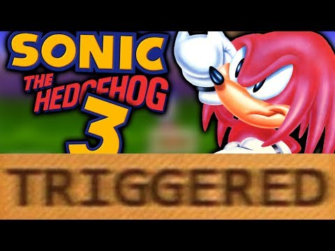How Sonic the Hedgehog 3 TRIGGERS You!