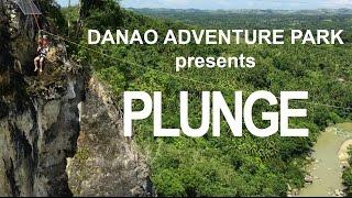 danao adventure park bohol presents plunge
