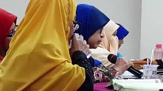 Video Bengkel Tarannum Al-Quran Haji Hasan Musa - 28 Oktober 2018 download MP3, 3GP, MP4, WEBM, AVI, FLV September 2018