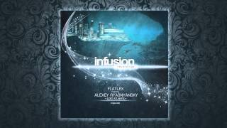 Flatlex feat. Alexey Ryasnyansky - Lost Atlantis (Original Mix)