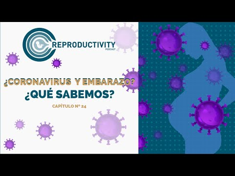 ¿Coronavirus Y Embarazo? ¿Qué Sabemos?