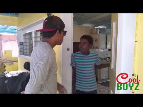Landlord Call (CoolBoyzTV) - Guyanese Jokes