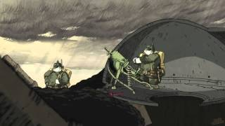 Valiant Hearts - The Great War Extra 1 Brothers