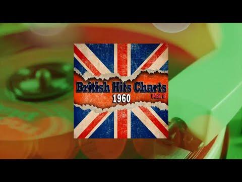 Various Artists - British Hits Charts 1960 vol. 6