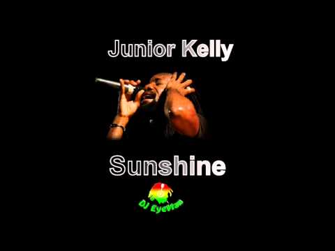 Junior Kelly - Sunshine (With Lyrics)