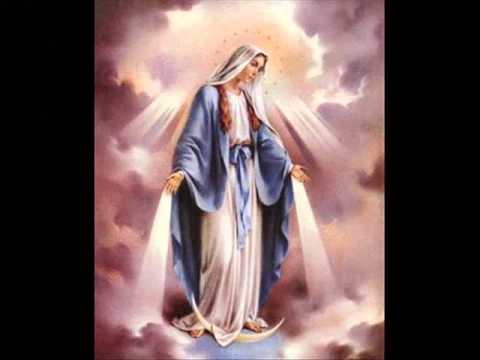 God Bless You, Mama Mary Loves You!  - Music Video