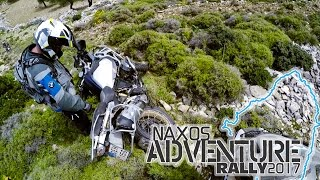 Naxos Adventure Rally 2017 - Part 2