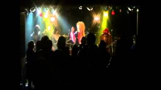 説明 HANOI ROCKS-cover band-ORIENTAL ROCKS 2014年12月13日(土) 巣鴨...