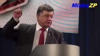 Скрябін - лист до президентів України (Кліп не офіційний)