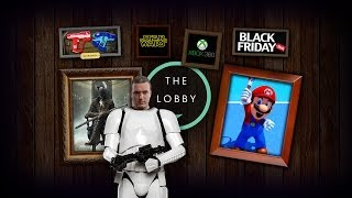 Bloodborne Review, Starwars games and Xbox 360 Turns 10 Years Old! - The Lobby