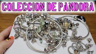Coleccion de Pandora