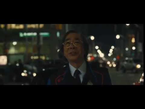 Pixels - Filmklipp