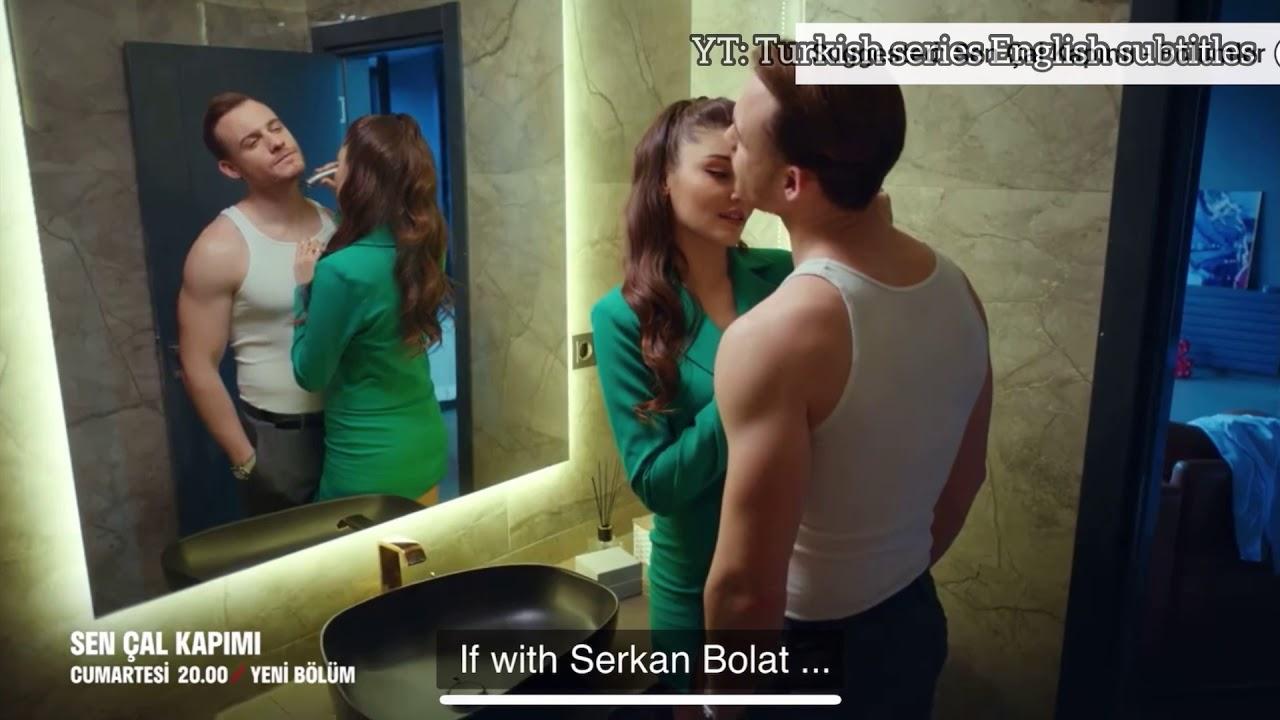 Download Sen cal kapimi episode 24 trailer 2 English subtitles you knock on my door