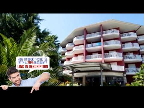 San Simon Hotel Resort, Izola, Ukraine, HD Review