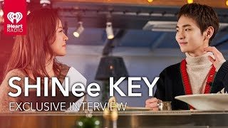 SHINee's Key Cooks a Meal & Talks New Music | Exclusive Interview