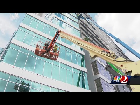 Is UCF's downtown campus ready yet?