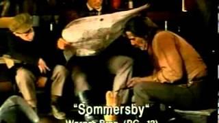 Návrat Sommersbyho (1993) - trailer