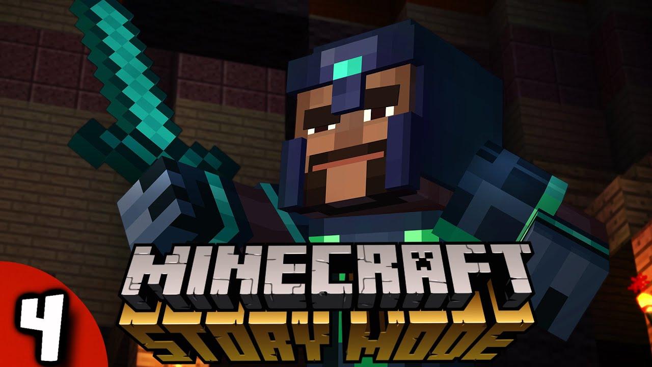 Storia Gioco tk Di Jen Minecraft Inkusubre Youtube Modalità Con 7y6mYvbfgI