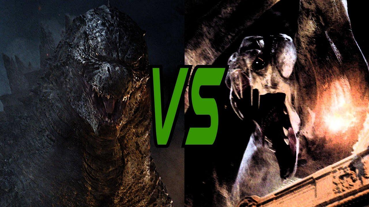 GODZILLA VS. CLOVERFIELD: ¿Quién Gana? - La Opinión de Mr ...  Cloverfield Vs Kaiju