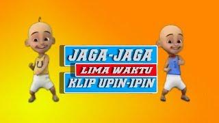 Download lagu WAOW Upin Ipin klip JAGA JAGA LIMA WAKTU MP3