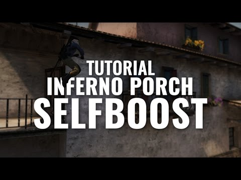 Inferno Porch Self-Boost - explained in detail