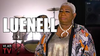 Luenell on Bill Cosby: Do You Like Your Women Wet & Squirmy or Laying Like a Corpse? (Part 3)