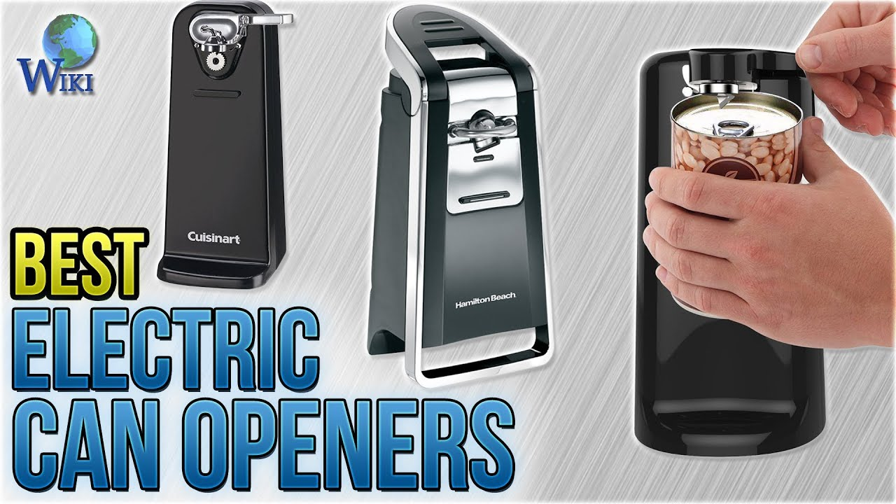 Find the Best Can Openers Deals | DailyMail