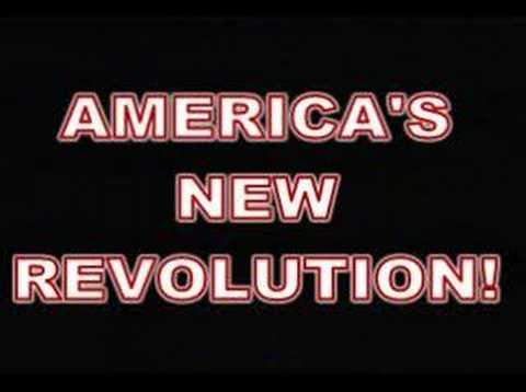 JESSE VENTURA - ALEX JONES  - 21st CENTURY REVOLUTION 4